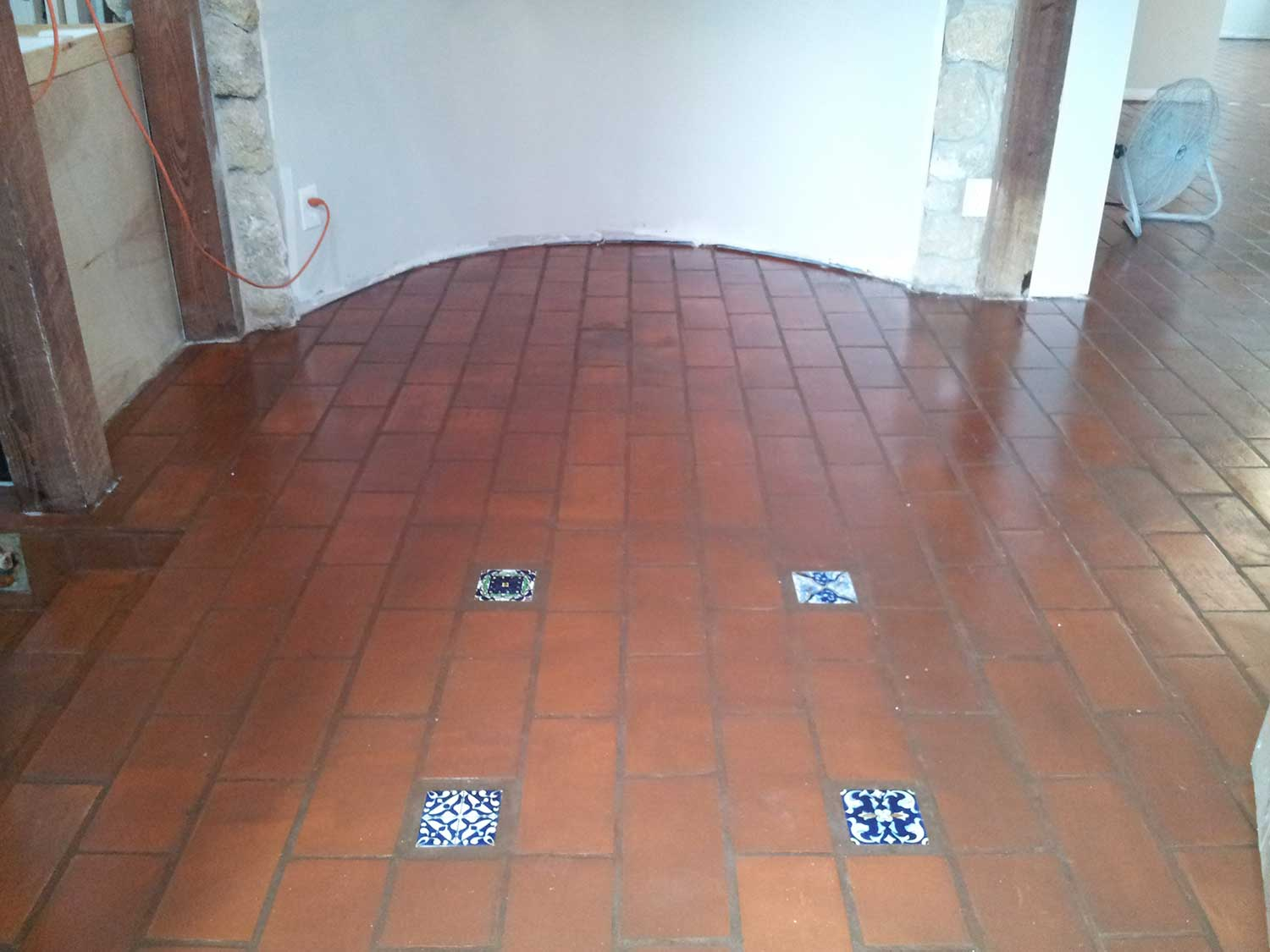 Gallery Mexican Tile Pros
